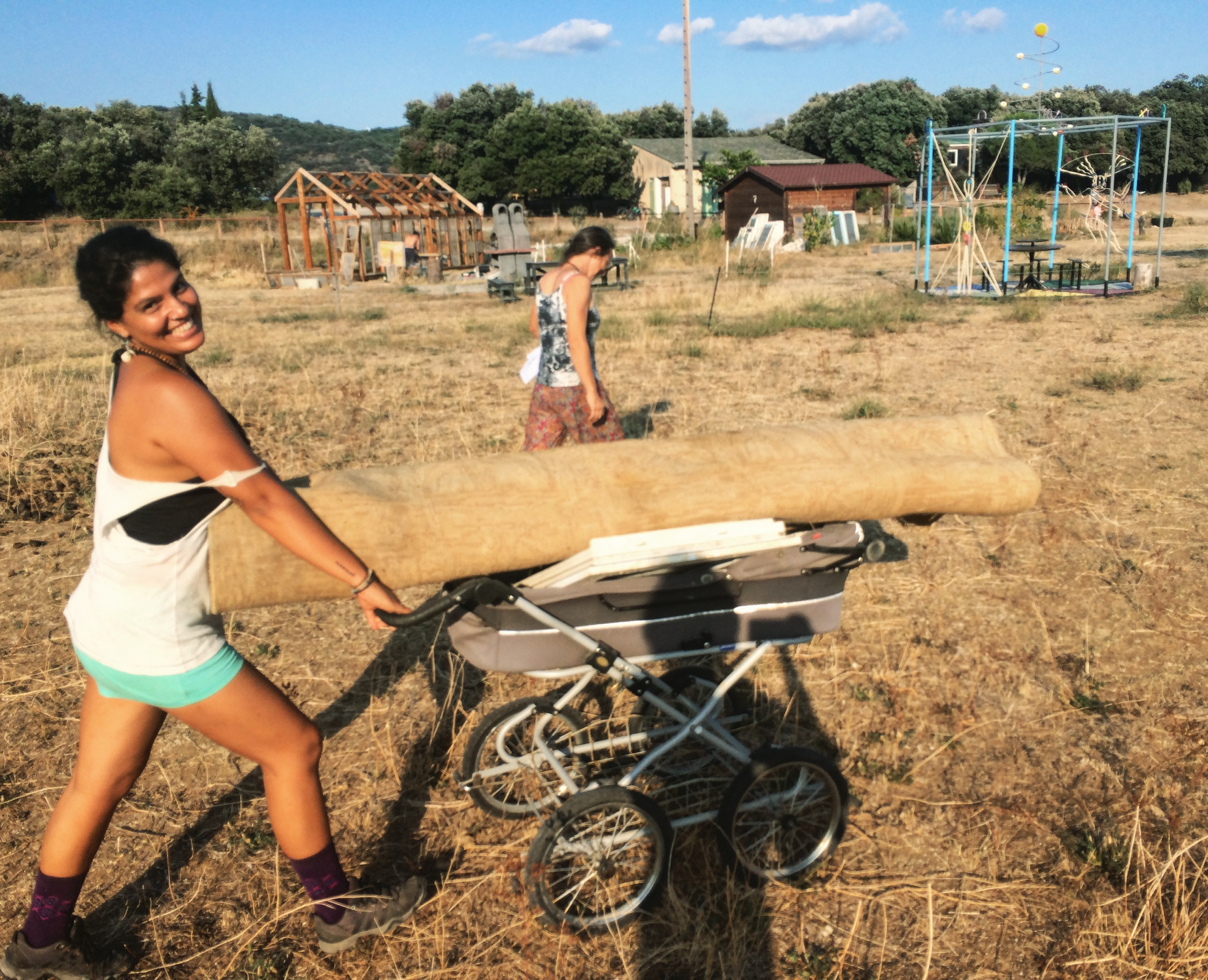 From valley to valley, thanks to COMnGO Erasmus Project